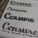 4-21-2013 | Censure