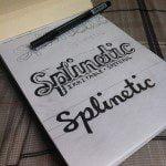 4-19-2013 | Splinetic
