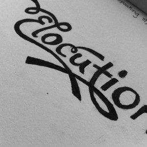 4-23-2013 | Elocution