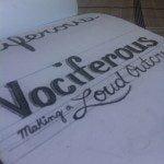 4-29-2013 | Vociferous