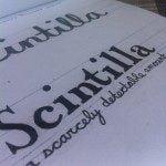 5-02-2013 | Scintilla